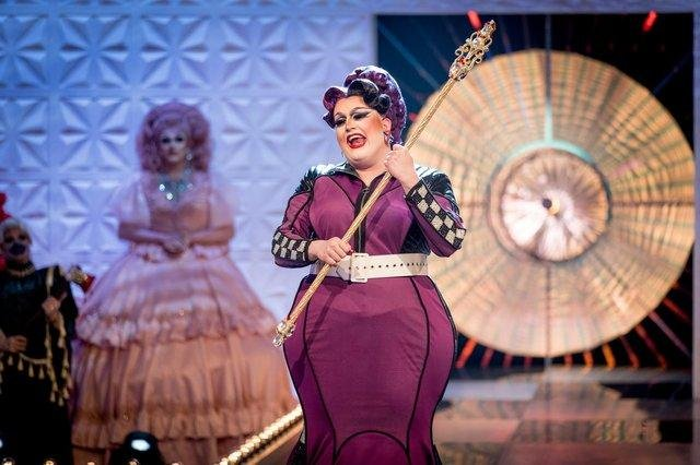 Glasgow's own Laurence Chaney, fresh from winning Ru Paul's Drag Race UK, will be one of the famous faces appearing at the Fan Zone.