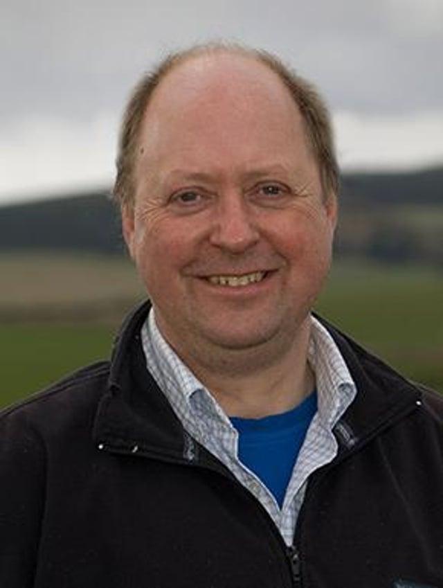 Nigel Millar.