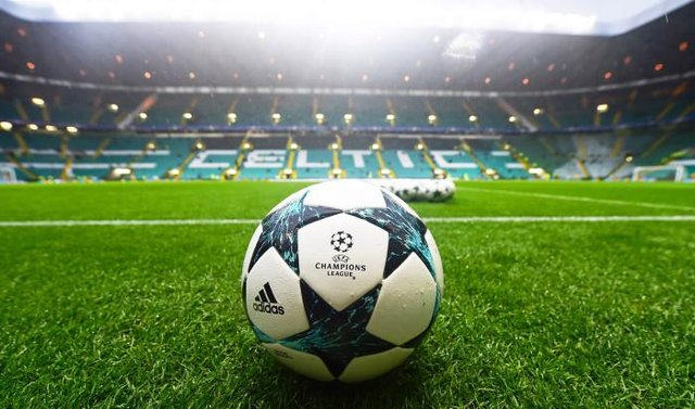 The Champions League qualifiers and knock-out stage will be affected by UEFA's rule-change. (Picture: SNS)