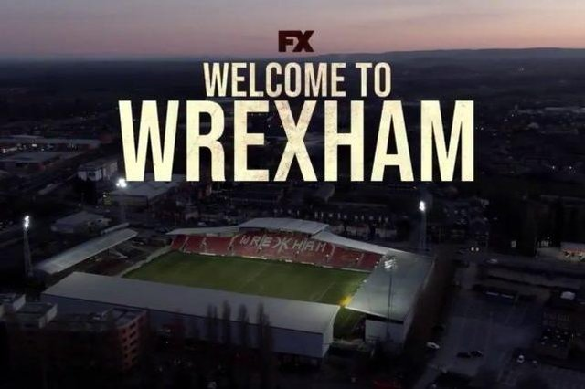 Welcome to Wrexham will follow the football club's takeover by two Hollywood stars and their successes and failures on and off the pitch.