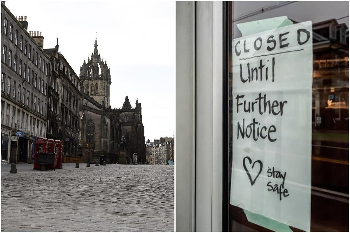 level 3 restrictions. scotland - photo #35