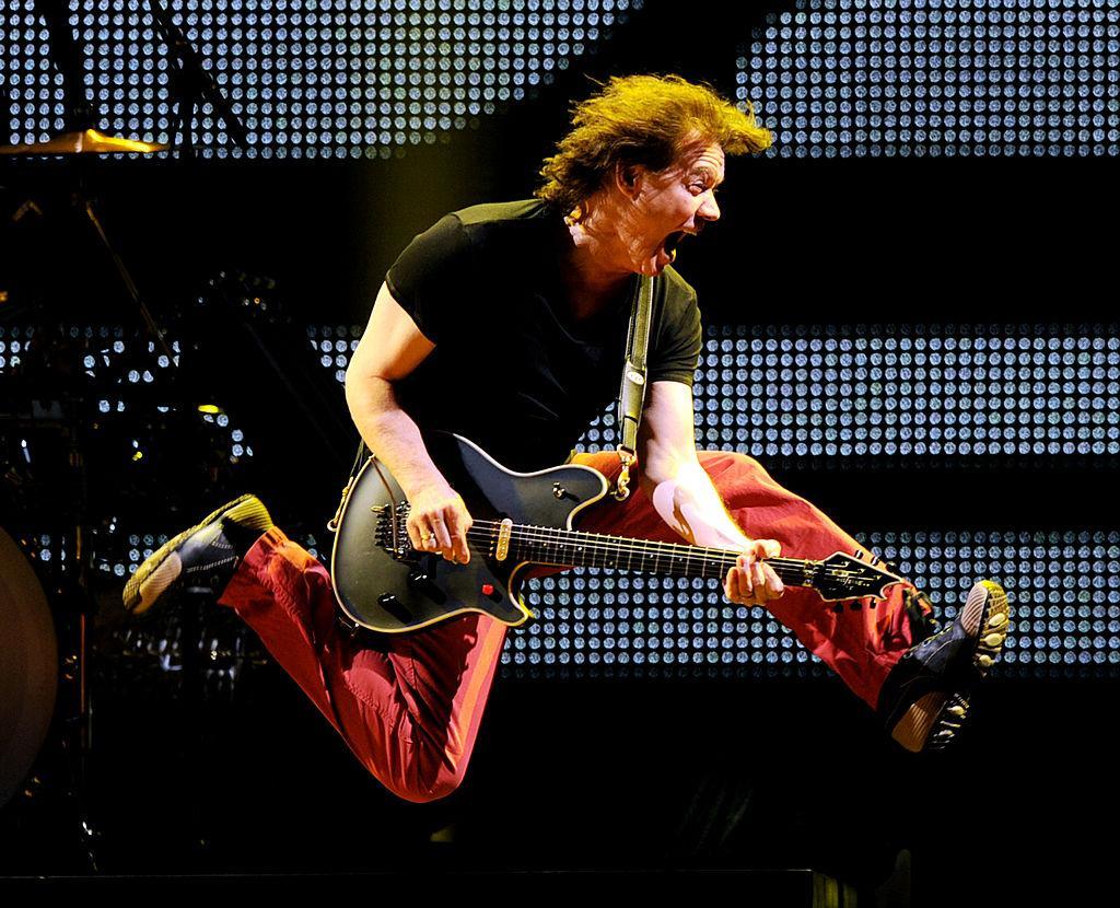 Eddie Van Halen: life and career of legendary guitarist ...