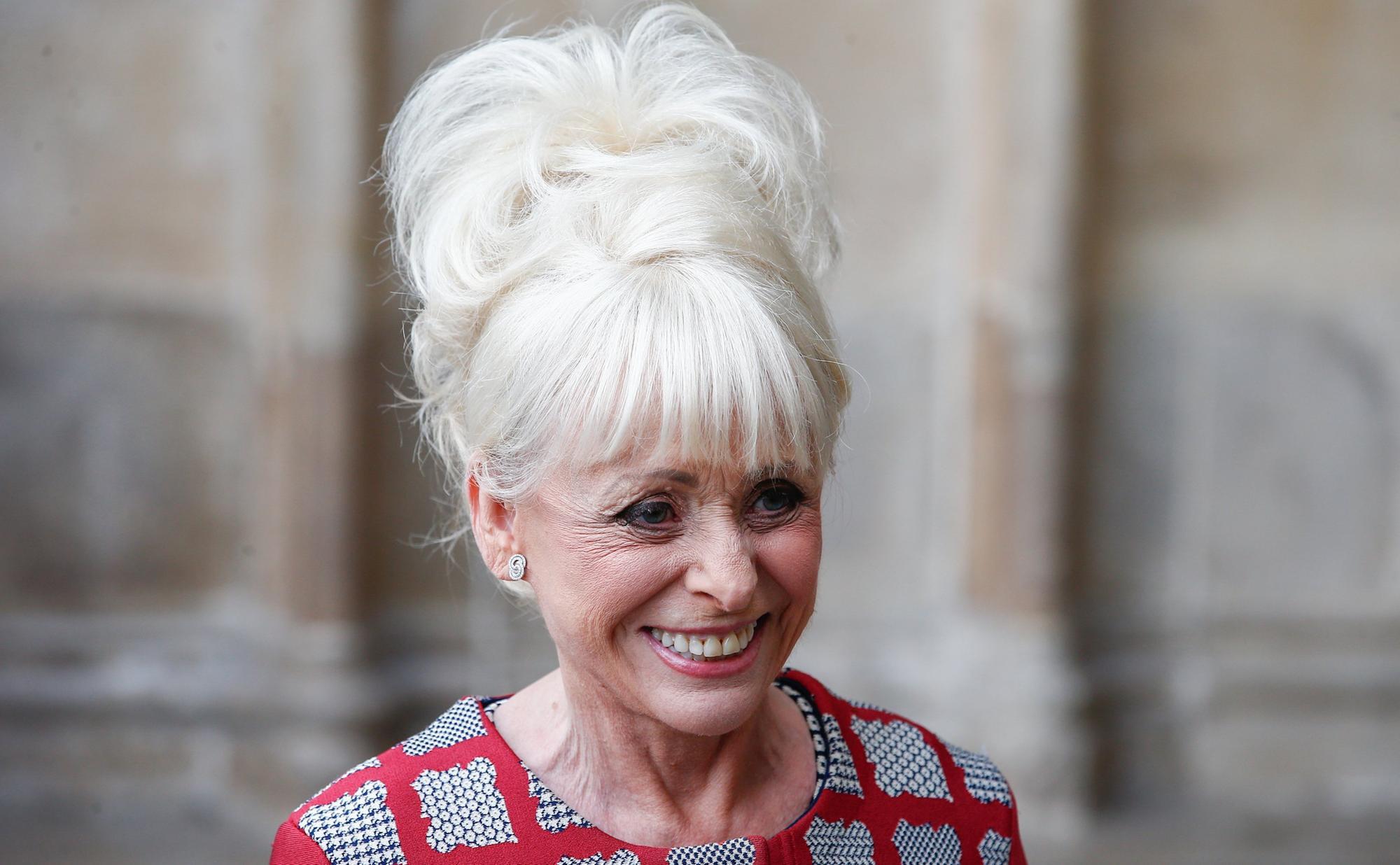 Dame Barbara Windsor to deliver letter to PM demanding