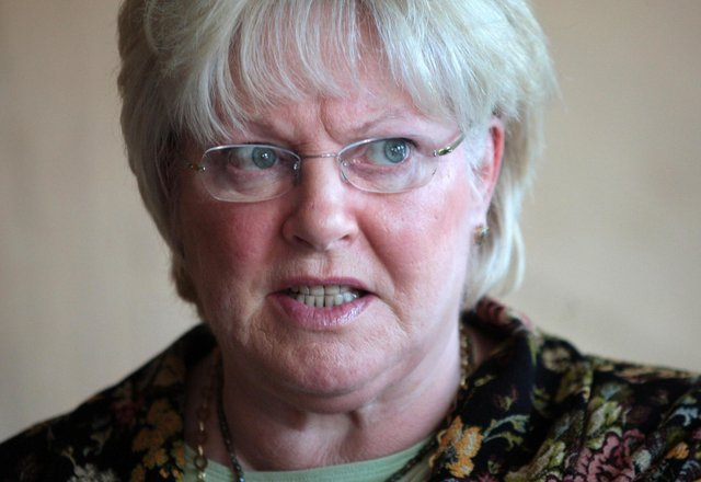 Independent MSP Margo MacDonald, who died in 2014, introduced two previous bills