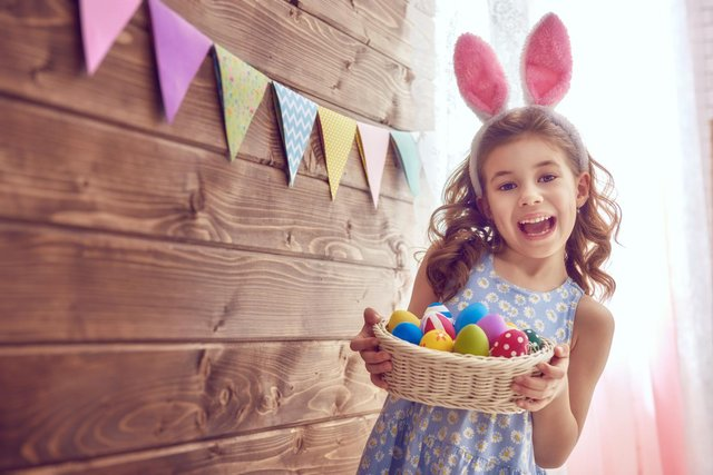 When is Easter 2021 - and why do we eat chocolate eggs? (Pic: Shutterstock)