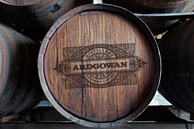 Work is due to commence on Ardgowan Distillery later this year, with first spirit set to be produced in 2023. Picture: Shutterstock/Andriy Petryna