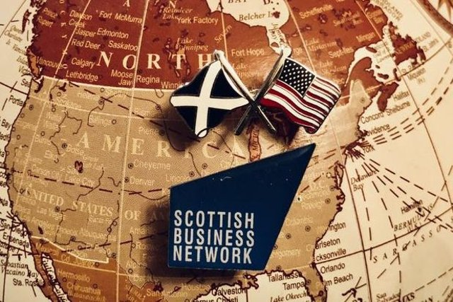 A company has been established as a non-profit entity to mobilise the Scottish diaspora across the continent.
