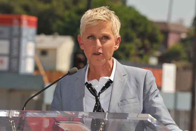Ellen DeGeneres opened the new series of her talk show with an apology, after allegations emerged regarding a toxic environment on the set of The Ellen Show (Photo: Shutterstock)