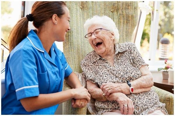 International Nurses Day is an annual event celebrated around the globe, which says thank you to the contribution that nursing staff make to the lives of people every year (Photo: Shutterstock)