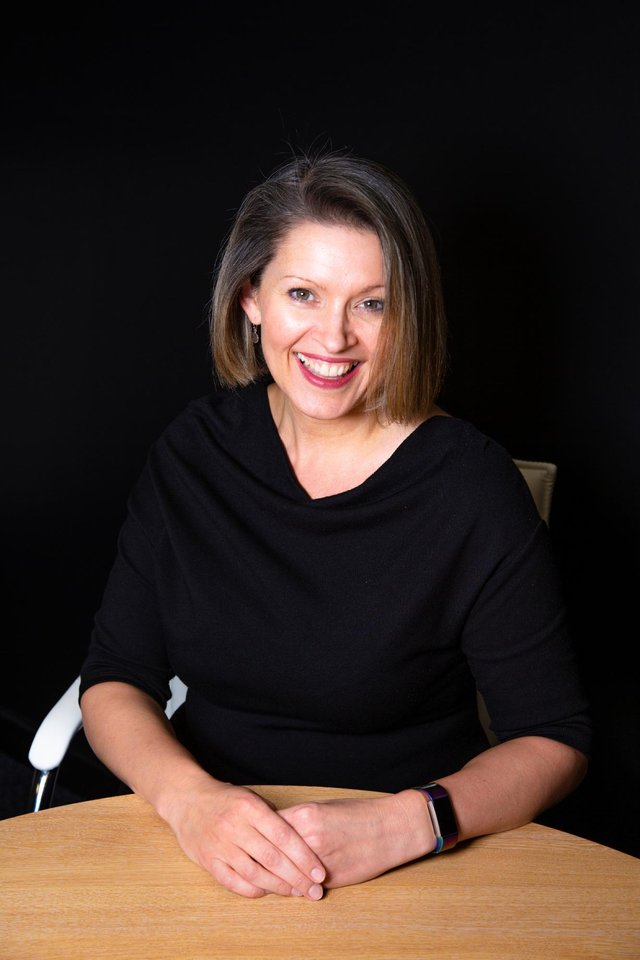 Joanna Goddard, Director of Programmes, Business Resilience International Management (BRIM) and Board Member of Converge.