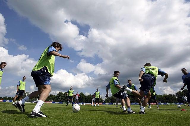 Entrenará en Rockliff Park en Middlesbrough, Escocia.