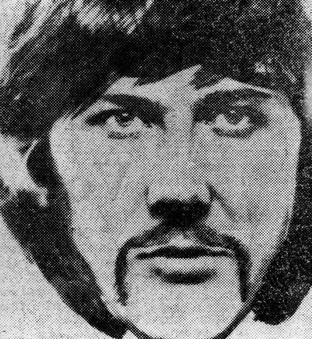 Yorkshire Ripper Peter Sutcliffe dies aged 74.