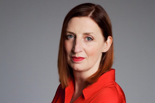 Rose Marley is CEO  of Co-operatives UK