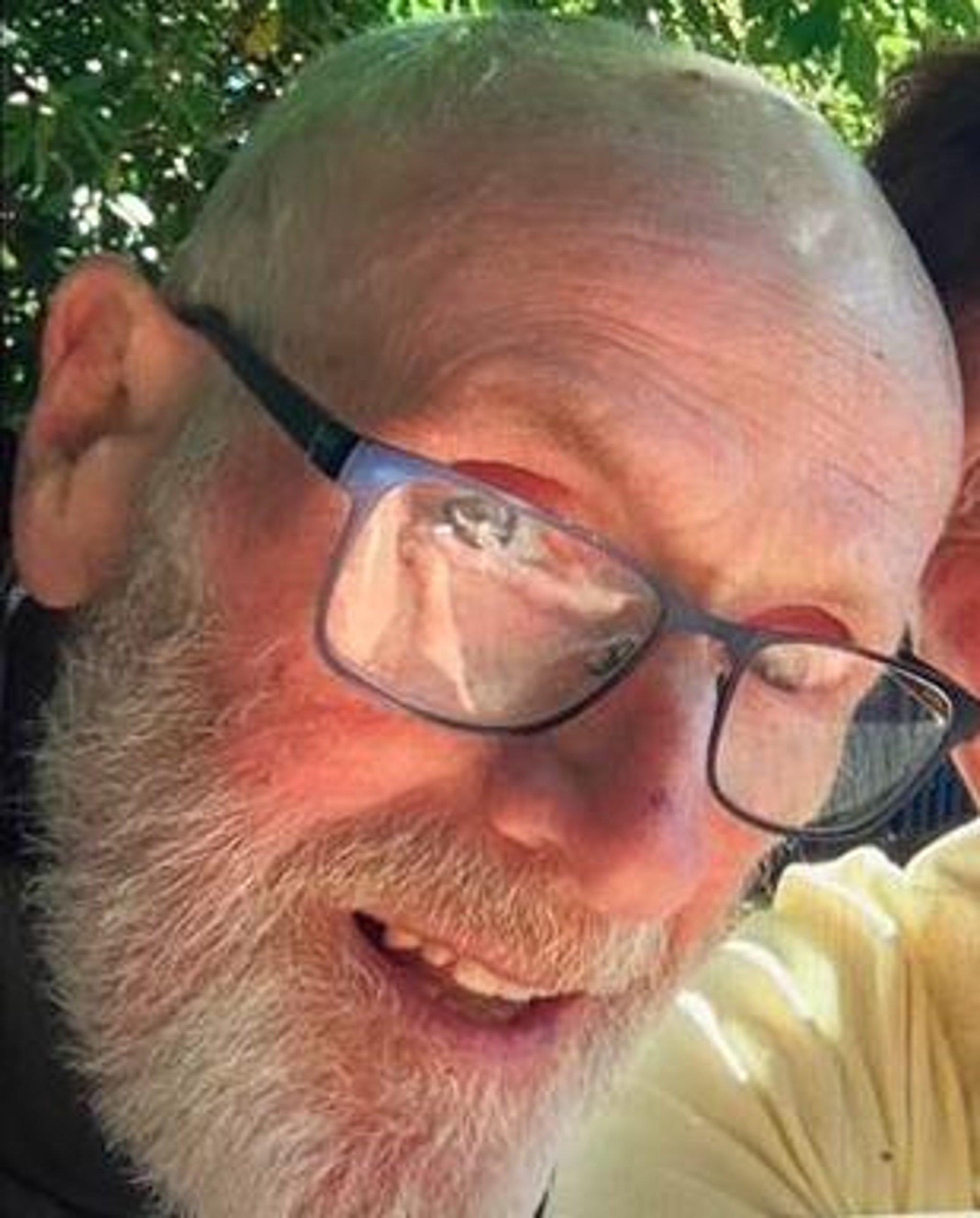 James Watson: Pensiunan yang hilang dilacak dengan aman dan baik, kata polisi