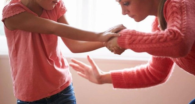 Scots smacking ban comes into effect next month