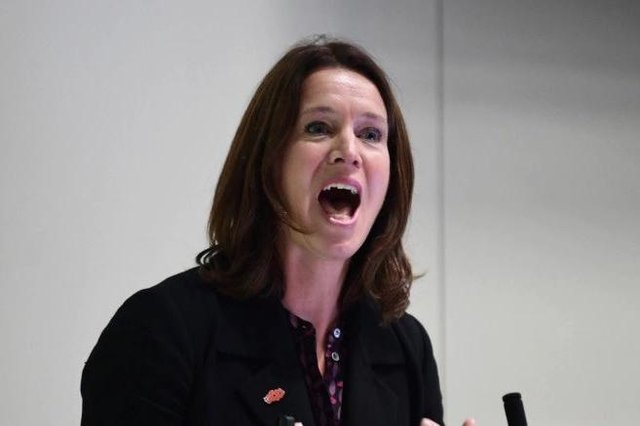 Catherine Calderwood says the rise in cases  is accelerating across most Scots age groups