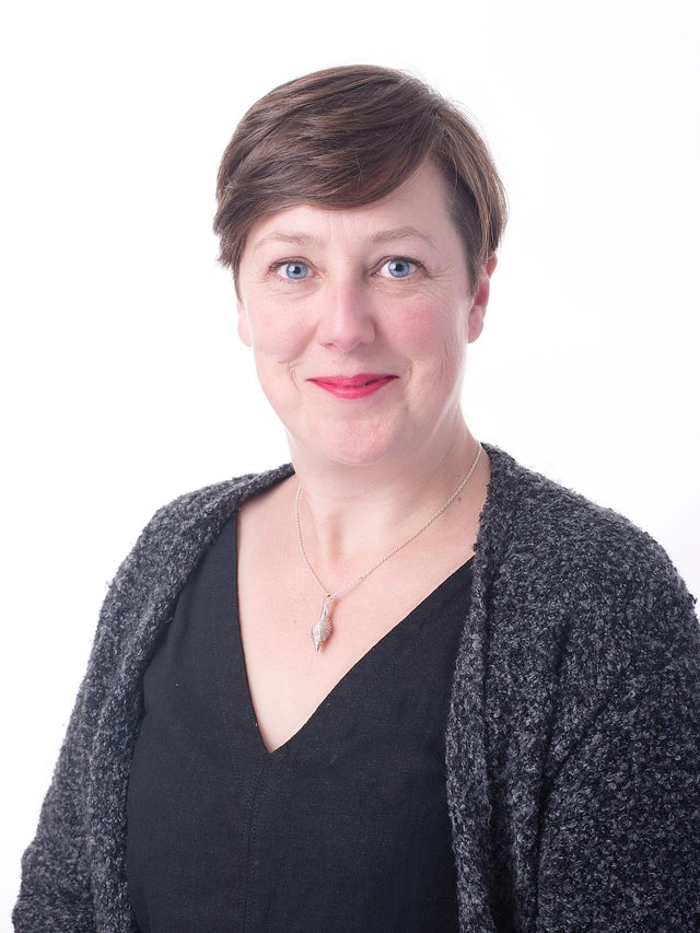 Lucy Mulvagh, Director of Policy and Communications, Health and Social Care Alliance Scotland (the ALLIANCE)