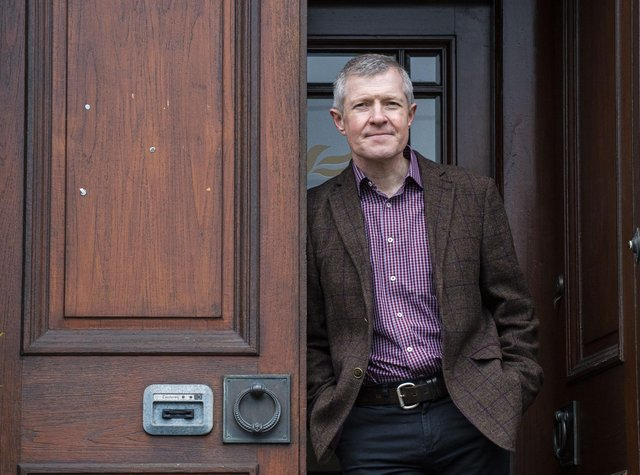 Willie Rennie believes he can win over soft SNP voters in the May election.
