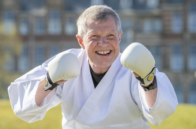 Scottish Liberal Democrat Leader Willie Rennie said his party believe they can take advantage of a soft SNP vote.