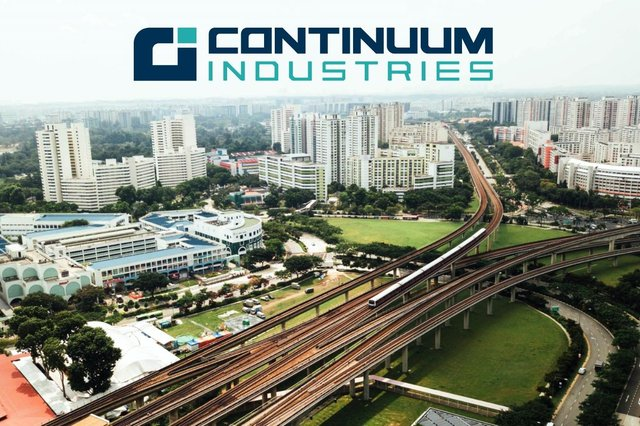 Continuum Industries specialises in artificial intelligence tools to rapidly design new infrastructure.