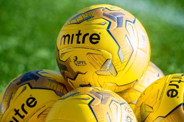Sunday's Scottish football transfer rumours.