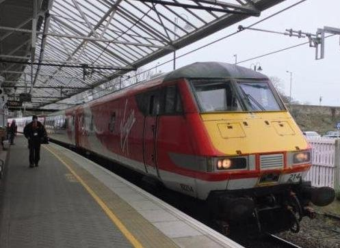 Virgin Trains East Coast defaulted on the franchise after bidding twice as much as two failed predecessors