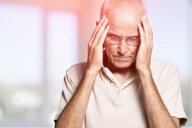 A stroke is a serious life-threatening medical condition that occurs when the blood supply to part of the brain is cut off (Photo: Shutterstock)