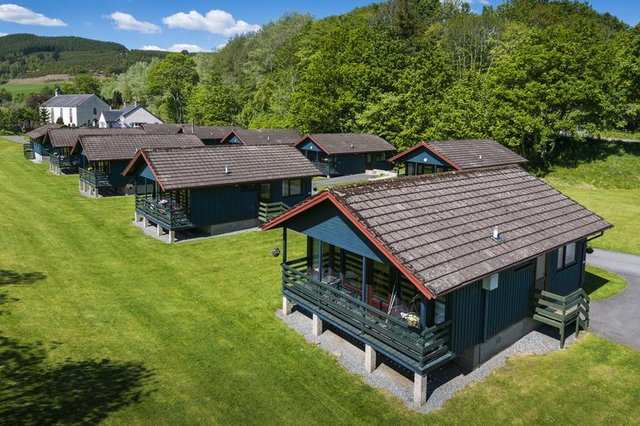 Having leased the self catering lodges for the last ten years, Fusion has secured full ownership of the two-acre asset, with banking outfit Atom stepping in to refinance a private investment deal which the group had secured last autumn.