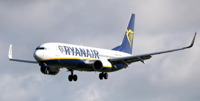 Ryanair is among a number of airlines which have offered vouchers to customers in lieu of refunds.