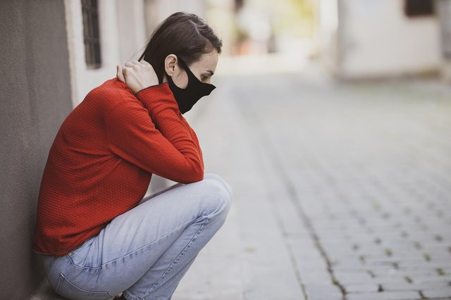 Some 34,000 Scots report having Long Covid symptoms for a year or more.