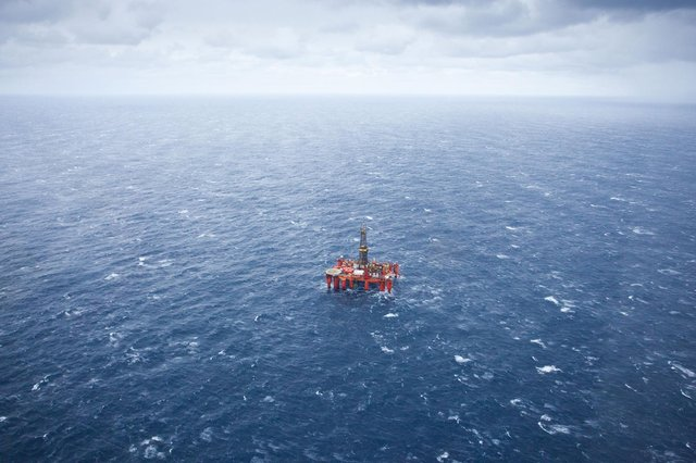 BP remains a key player in the North Sea oil sector.