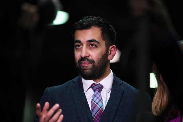 Justice Secretary Humza Yousaf has struck a deal with opposition parties to put a broad protection of freedom of expression in the Hate Crime Bill.