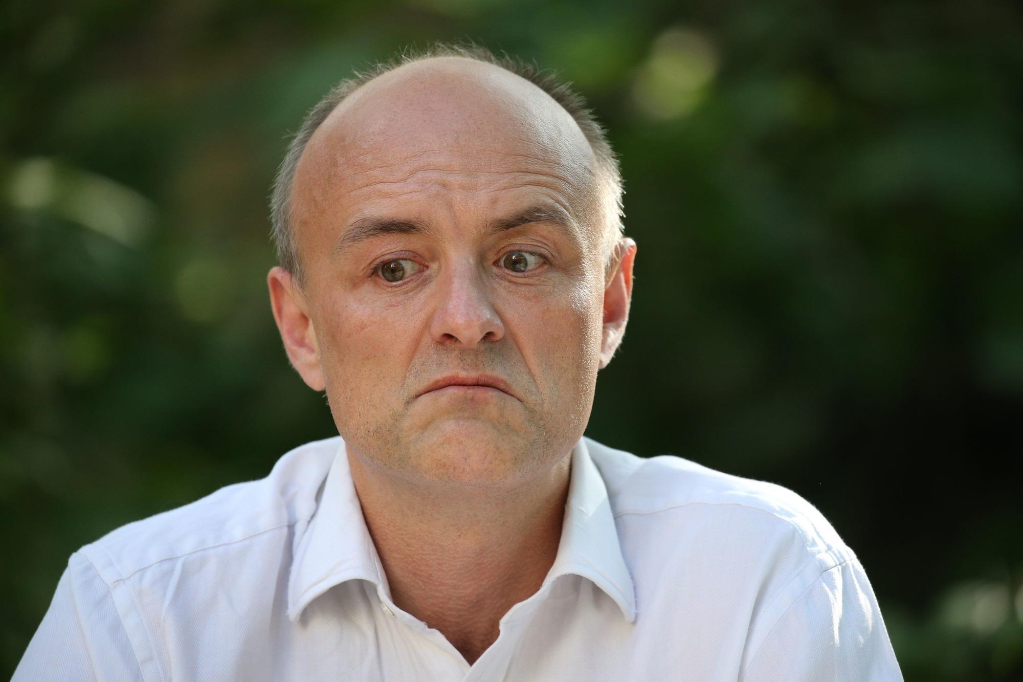 Dominic Cummings: Boris Johnson's chief adviser to leave job 'by Christmas' | The Scotsman