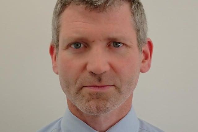 Kenneth Campbell is a Senior Associate, Harper Macleod LLP