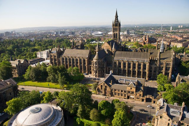 The University of Glasgow will work with Eli Lilly scientists on potential treatments for four diseases.