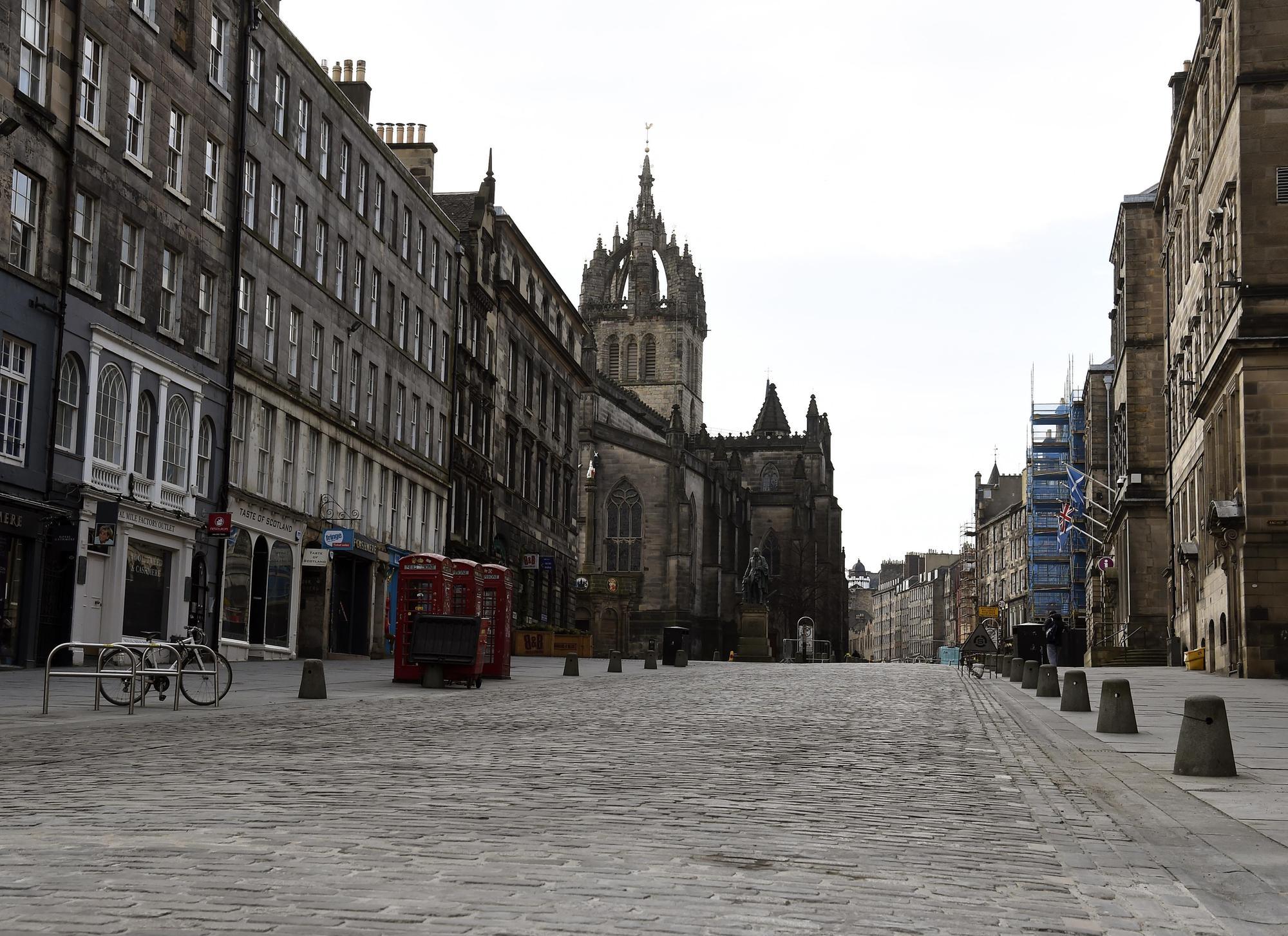 scotland lockdown - photo #36