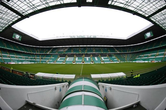 Celtic will be seeking a new permanent replacement for Neil Lennon (Photo by Ross Parker/ SNS Group)