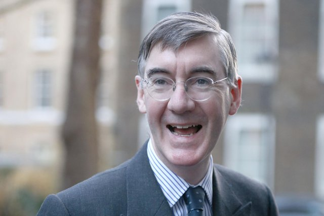 Leader of the House of Commons Jacob Rees-Mogg defended spending the money on union polling.