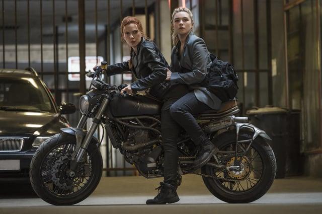 Film reviews: Black Widow | The Tomorrow War | The Scotsman
