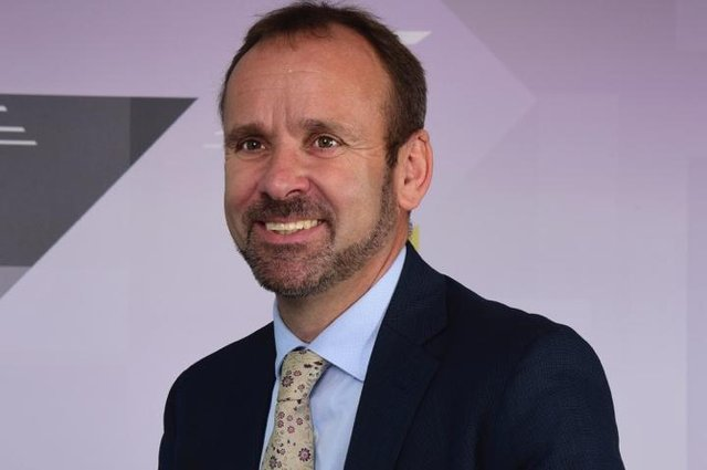 Peter Duff is Chairperson, Shoosmiths LLP