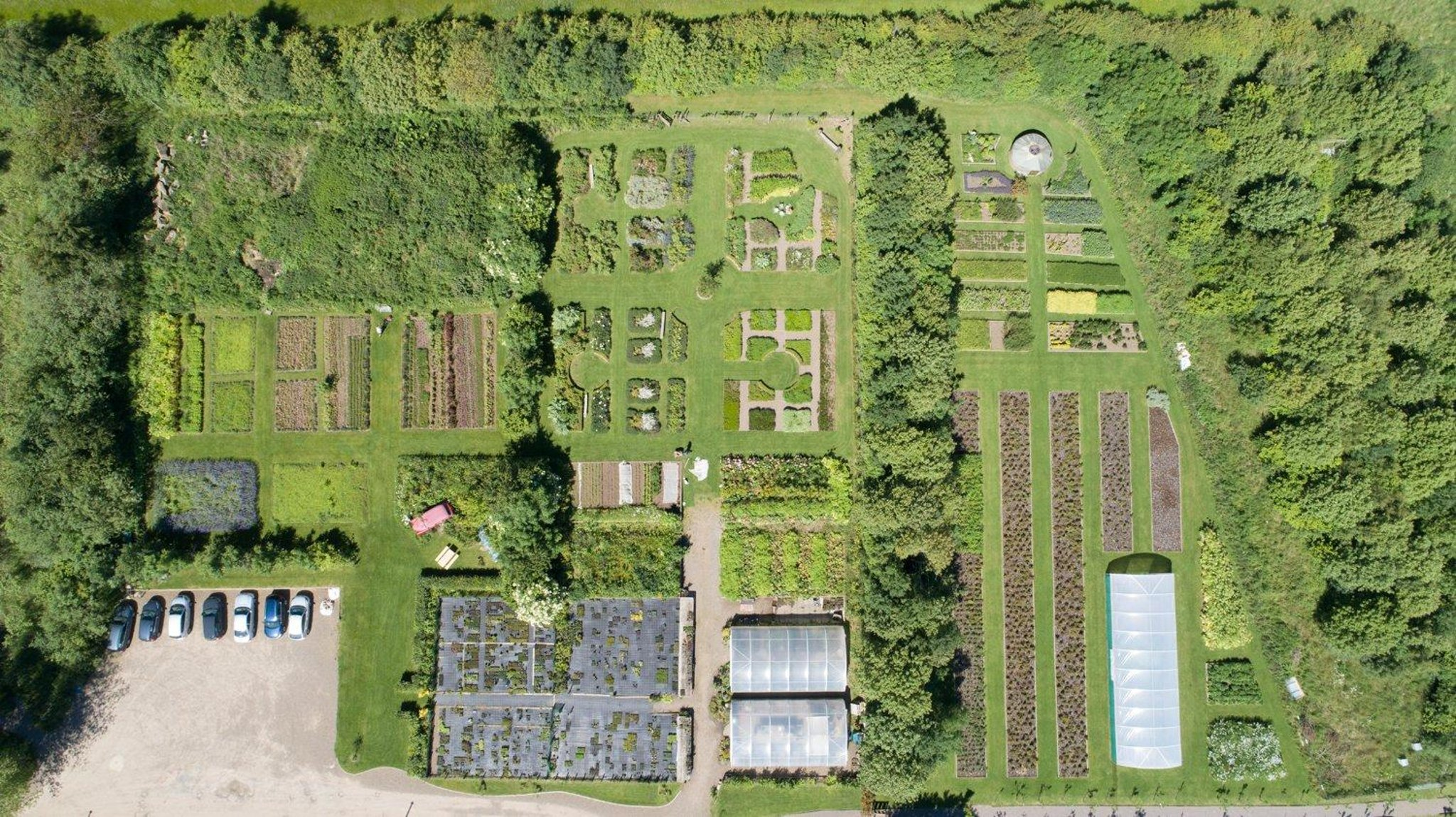 Secret Herb Garden jobs boost with planned visitor centre and tasting room