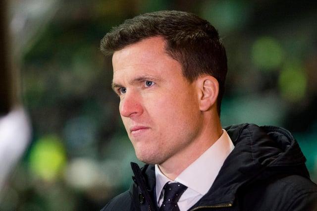 Former Celtic defender Gary Caldwell believes Celtic problems run deeper than Neil Lennon.