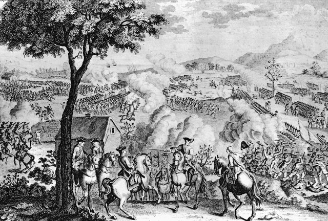 British forces defeated the Jacobites at the Battle of Culloden in 1746