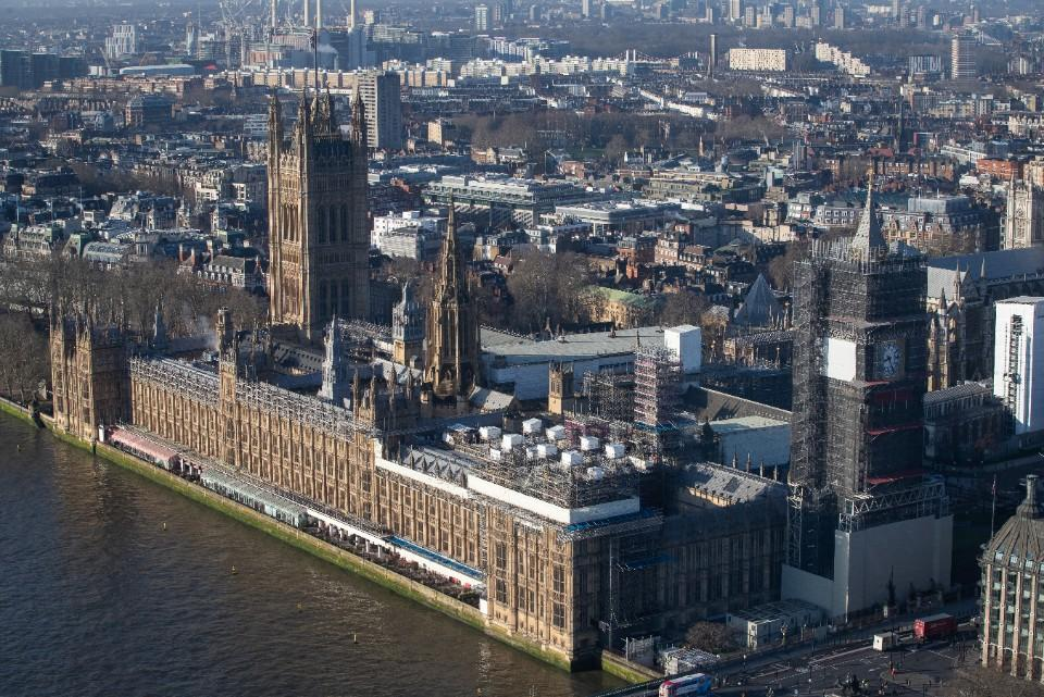 Scotsman Politics - cover