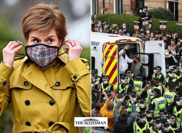Subscribe to The Scotsman from just £1 a month with our new deal