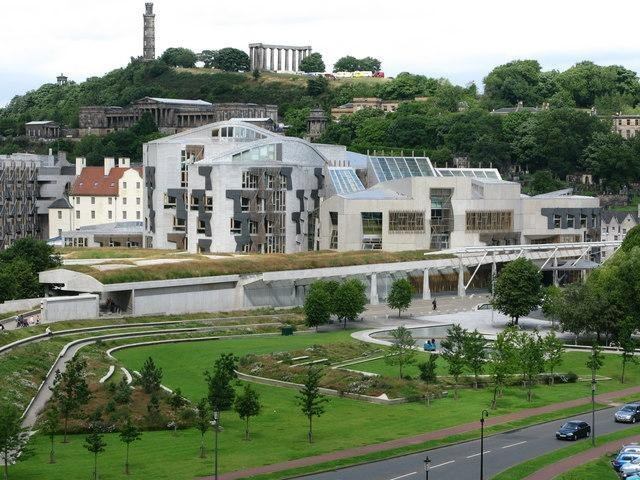 All the candidates are hopeful of winning a seat in Holyrood