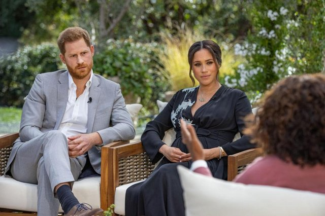 Explosive revelations made by Harry and Meghan during their Oprah interview made headlines around the world.