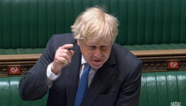 Prime Minister Boris Johnson is facing an investigation over how renovations of his Downing Street flat were paid for.