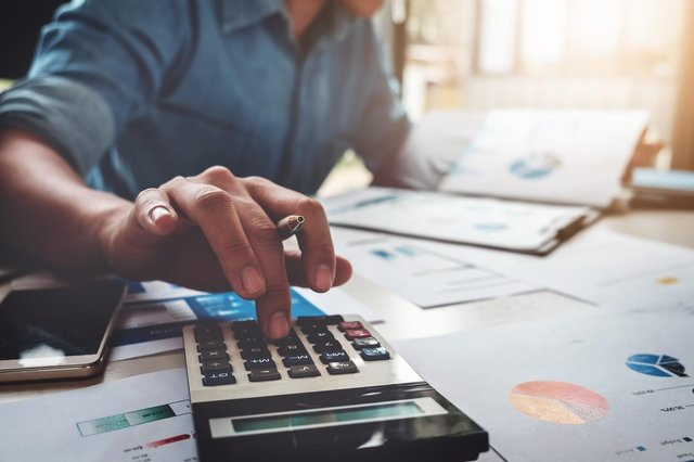 The survey also found that 3.1 per cent of respondents said they had no cash reserves as things stood. Picture: Getty Images/iStockphoto.