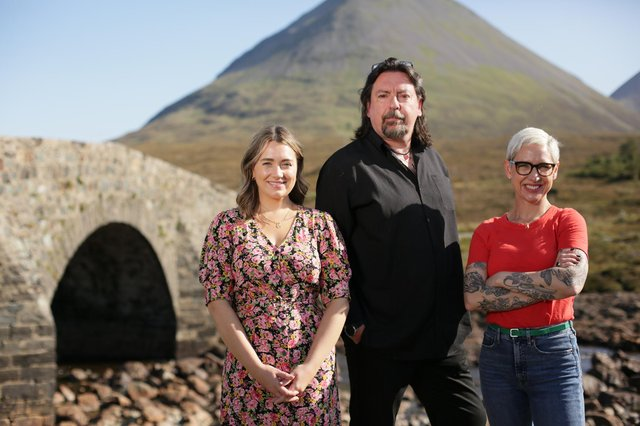 People from across Scotland who believe their abode epitomises creative flair and impeccable taste are being sought to take part in a new series of the successful BBC show Scotland's Home of the Year